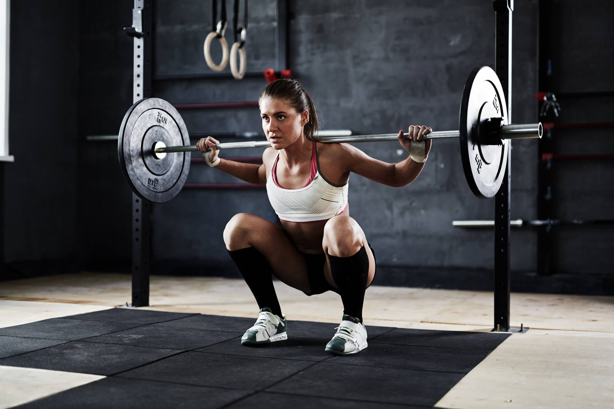 5 Critical CrossFit Movements to Master
