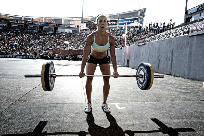 3 Reasons Why A Traditional Deadlift will NOT help your Clean
