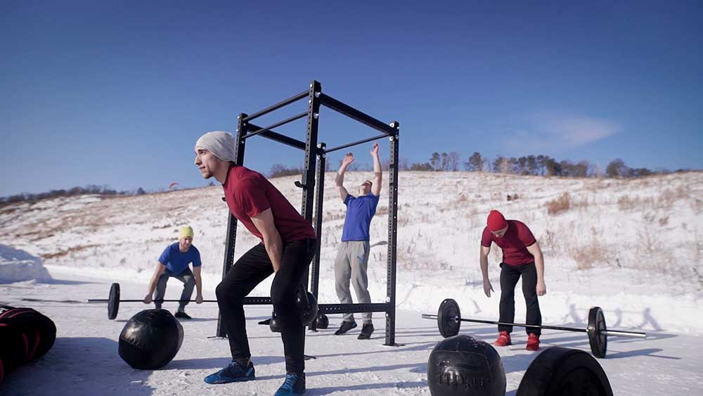 Winterizing Your WOD