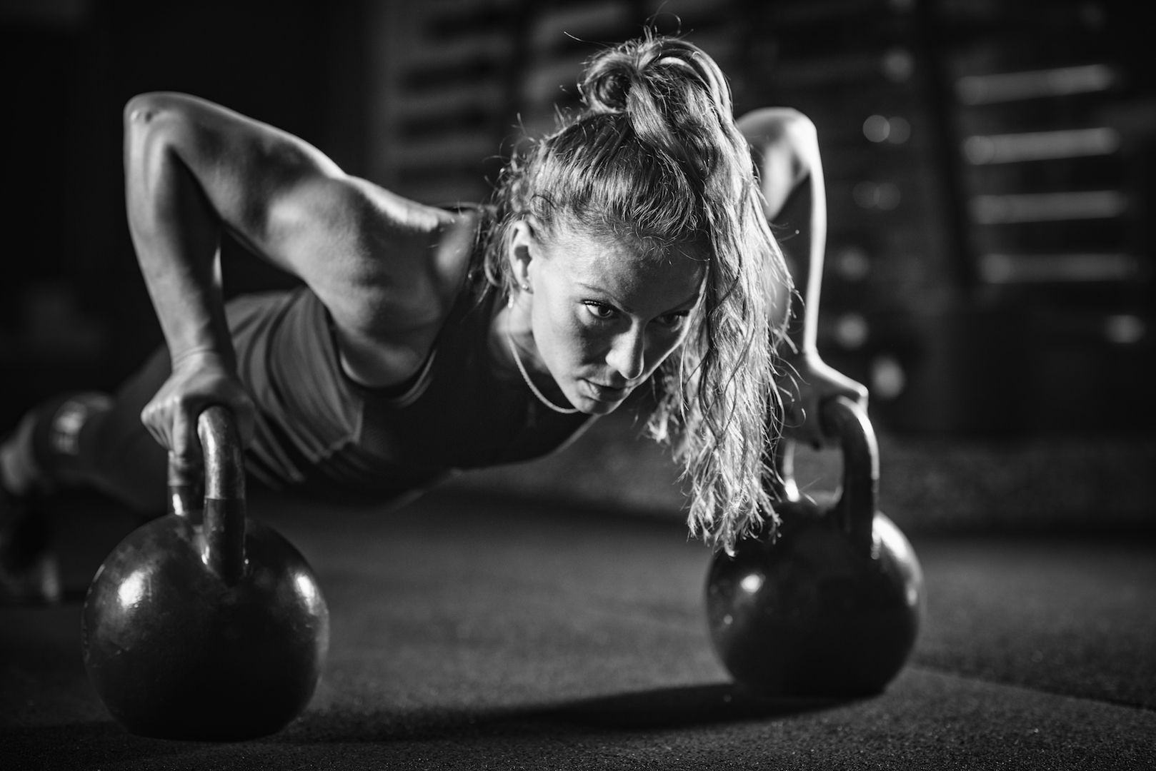 Success Story of People Doing CrossFit®: Lydia Pittkin