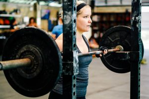 We Are a Crossfit Family