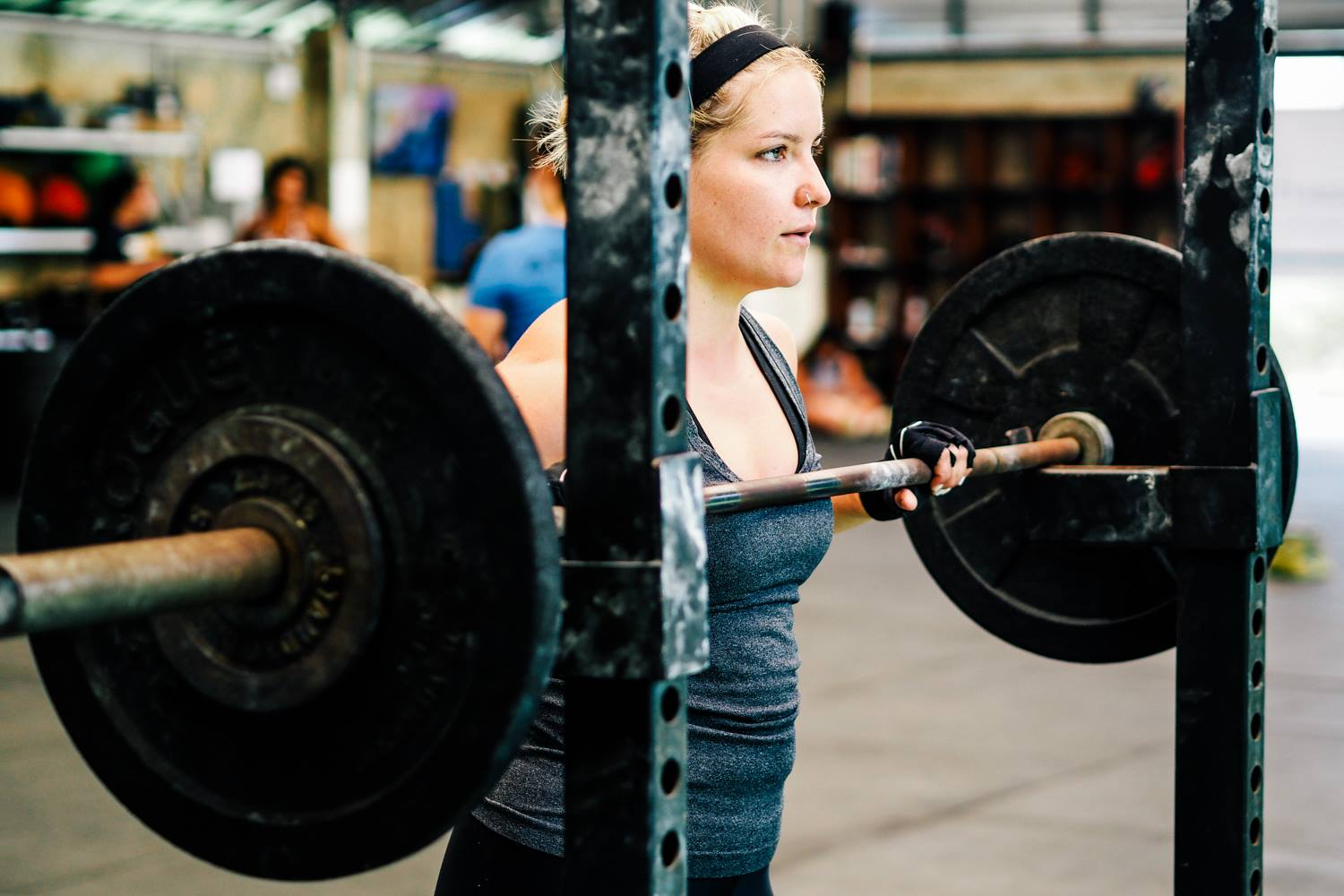 Things To Expect In Your First CrossFit Class