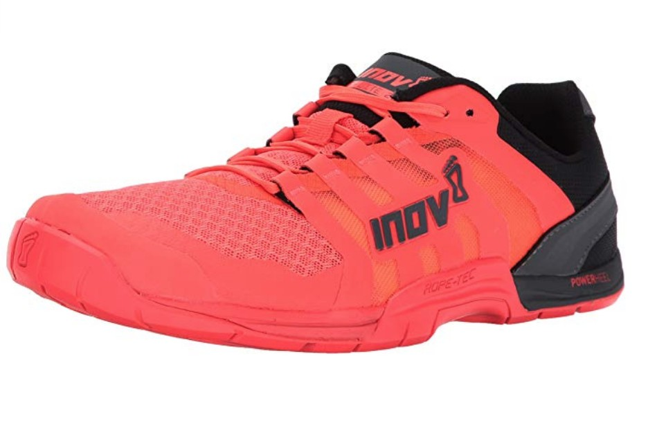 Lifting Shoes for CrossFit : Inov-8 Fast Lift