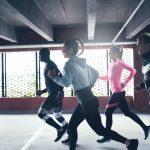 Running in CrossFit?