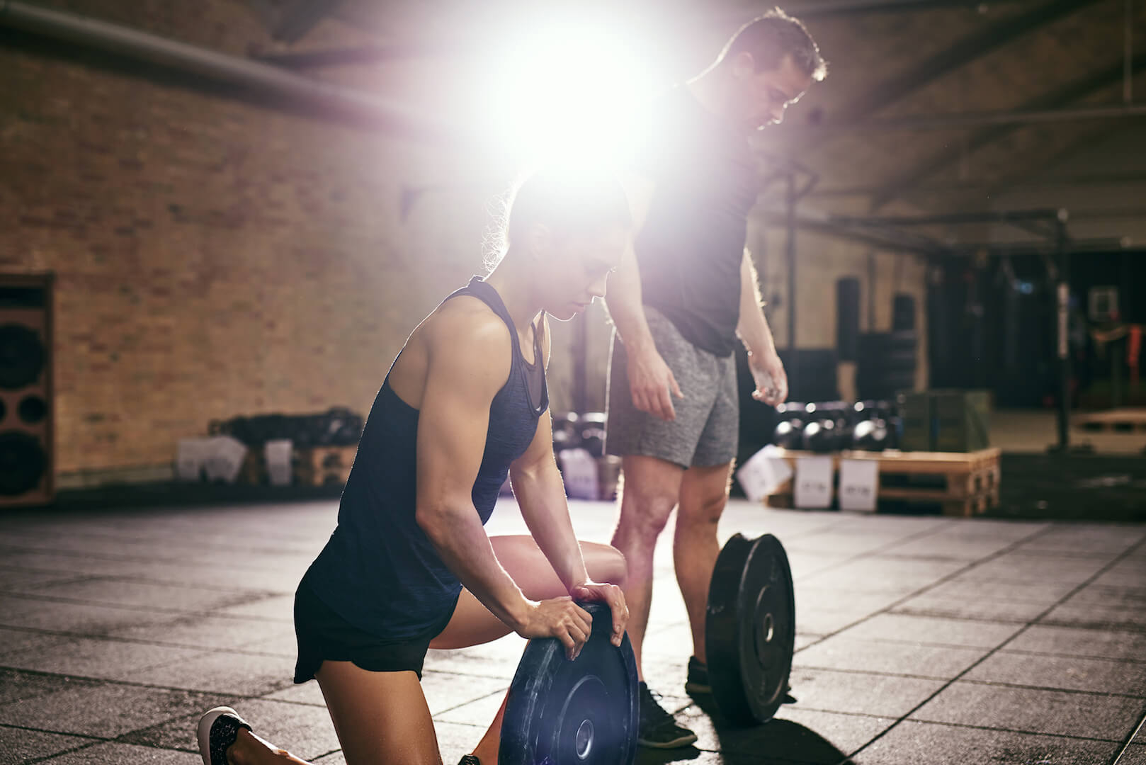 What To Do When Your Workout Isn't Working