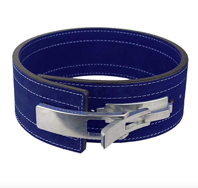 Inzer Weightlifting Belt