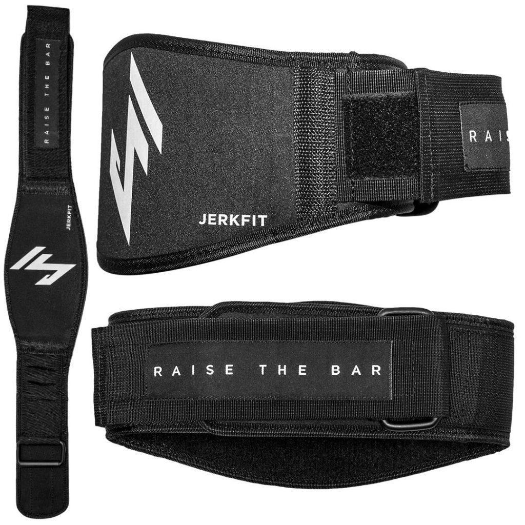 JerkFit Belt
