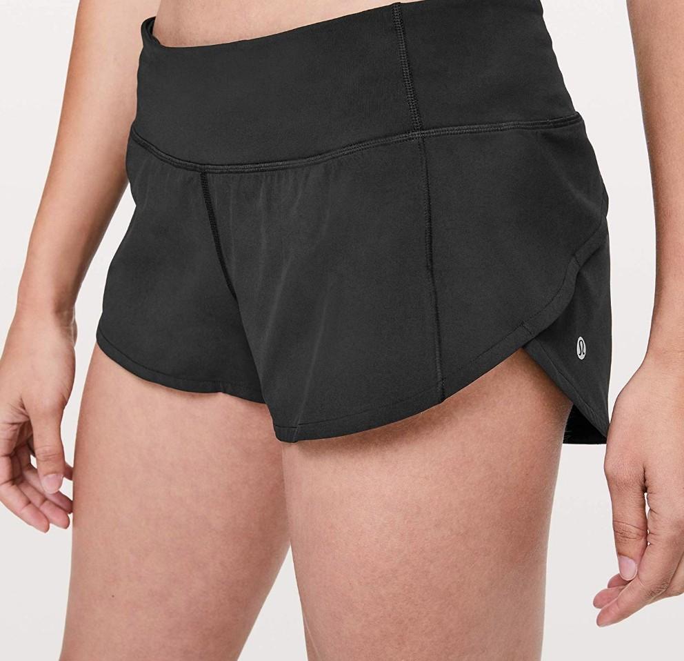 Lululemon WOD Shorts