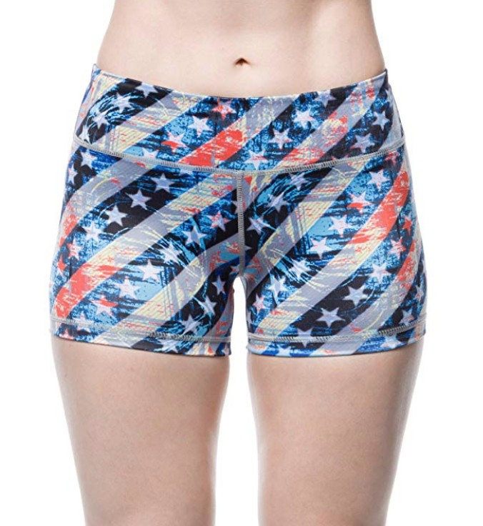 IAB Shorts