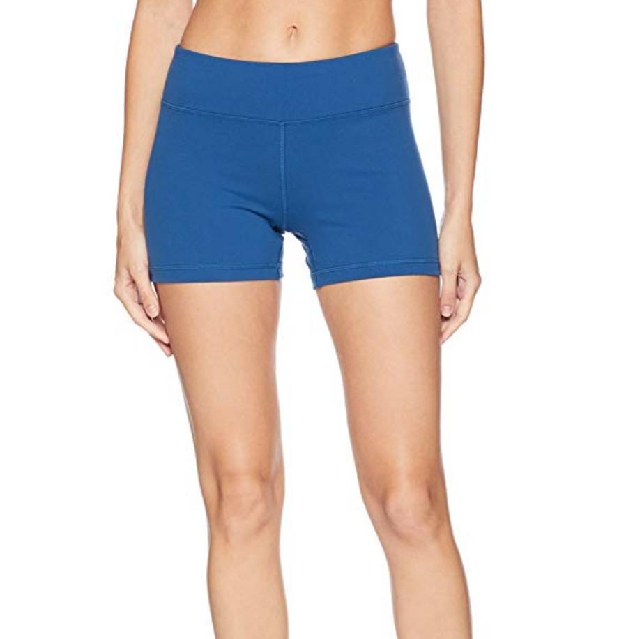 Reebok Best Shorts for Crossfit Womens