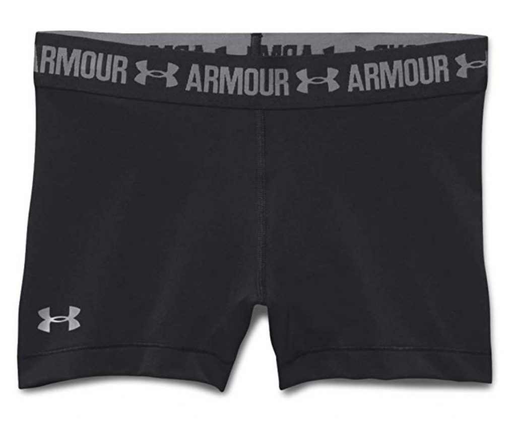 Under Armour Women CrossFit Shorts