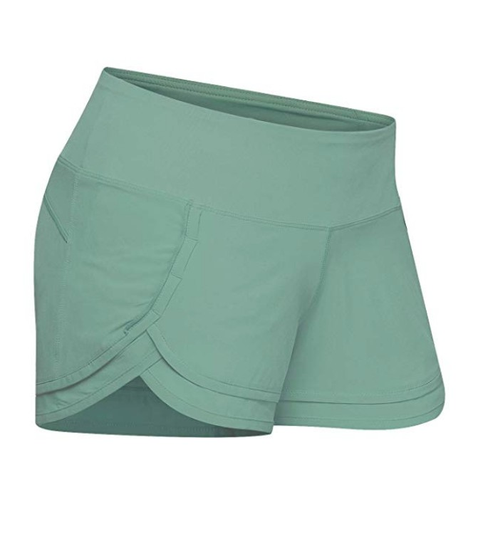 Athlarel Women's Ultra Lightweight Shorts