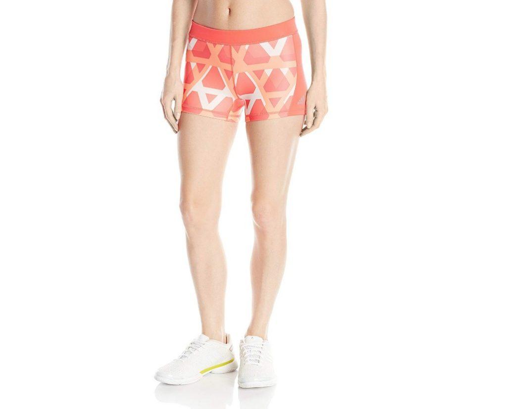 Adidas Women's Training Shorts