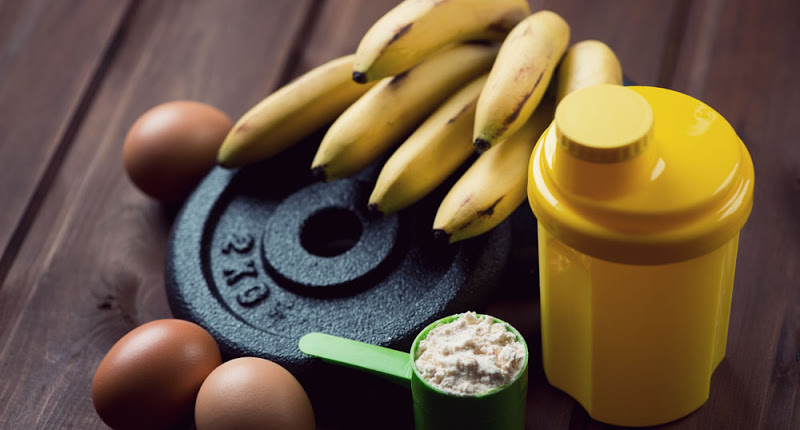 The 5 Rules of Proper Workout Nutrition