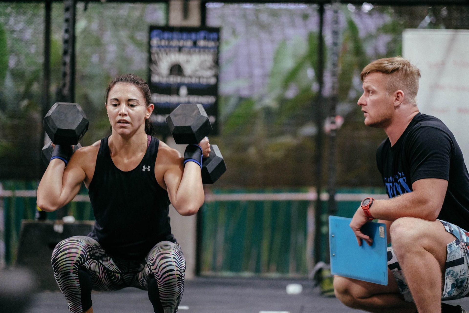 3 Mistakes I've Made After 11 Years of CrossFit