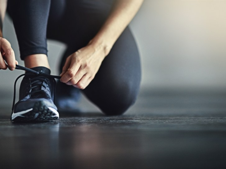 best workout shoes for plantar fasciitis