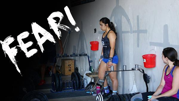 3 Ways to Overcome Fear in Weightlifting