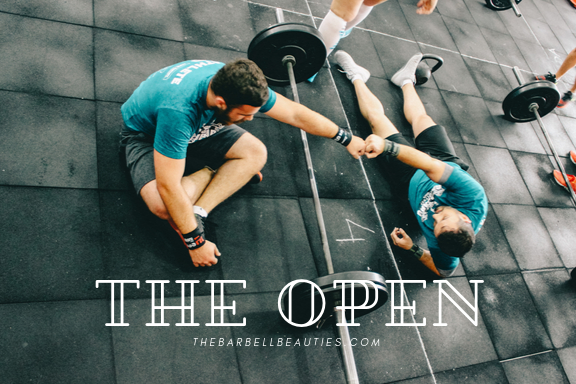 CrossFit Open 2020: 3 Movements You Can Work On