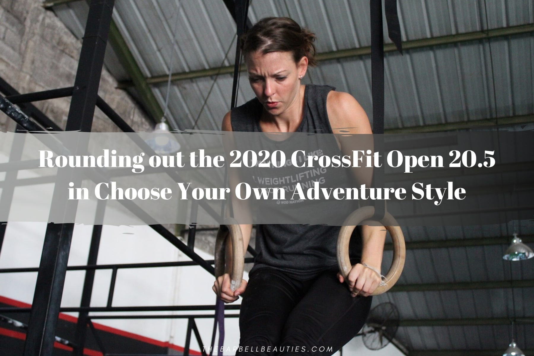 The CrossFit Open is Over! What did you Learn?