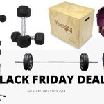 Your Guide to the Best 2019 Black Friday Deals for CrossFitters