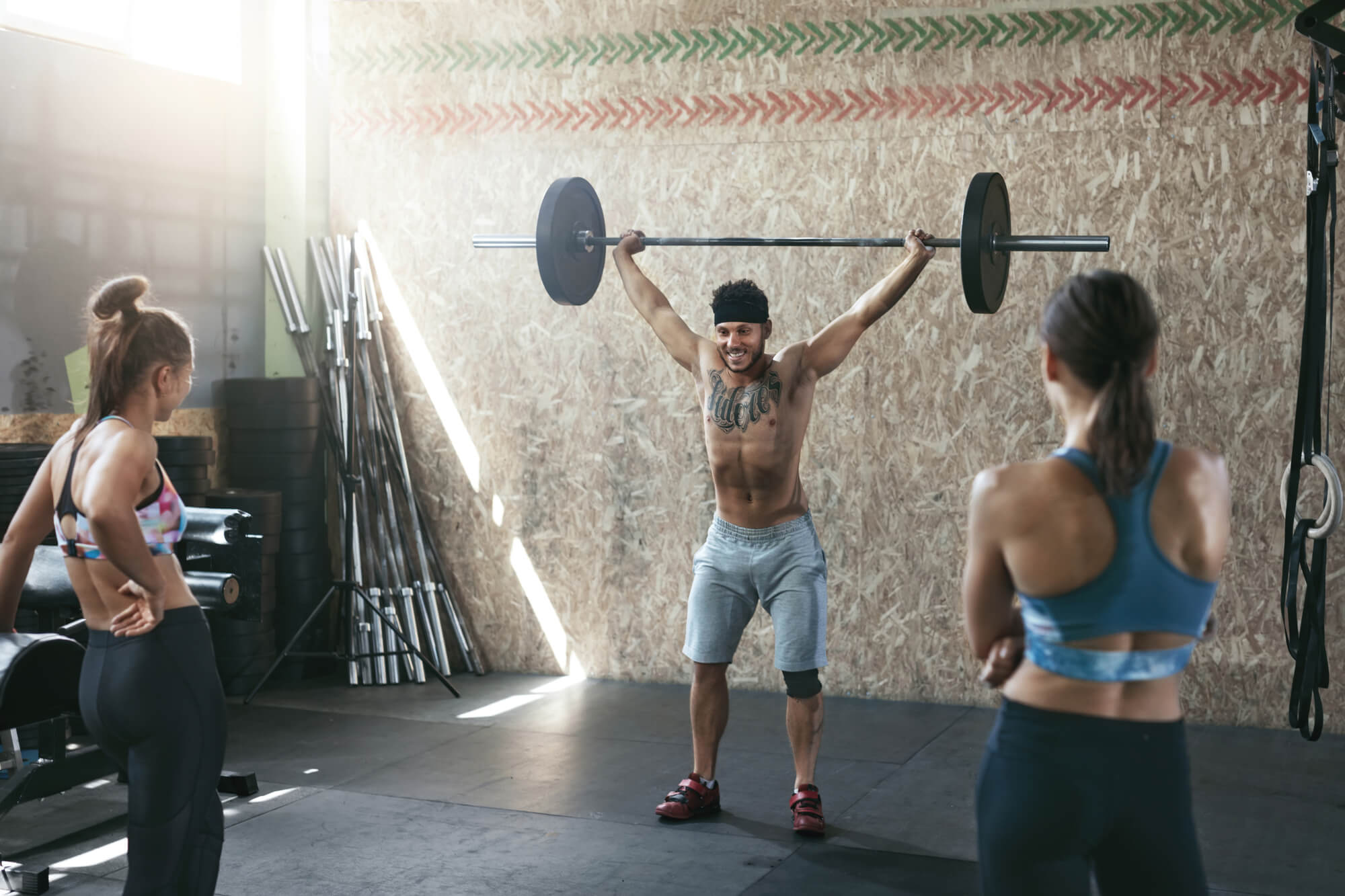 Female CrossFit Leaders That Will Inspire Your Days