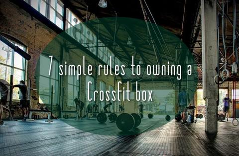 7 Simple Rules to Owning a Gym