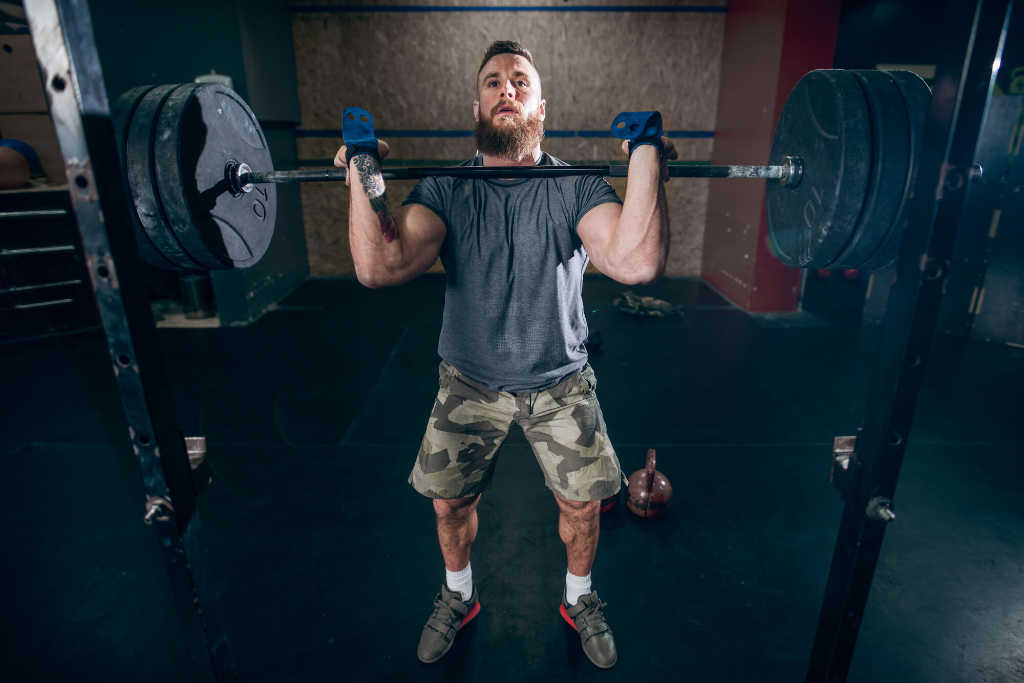 Will Olympic Weightlifting Build Muscle?