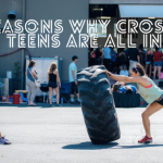 3 Reasons Why Crossfit Teens Are All In