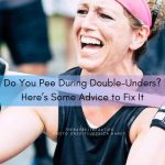 Do You Pee During Double-Unders?  Here's Some Advice to Fix It