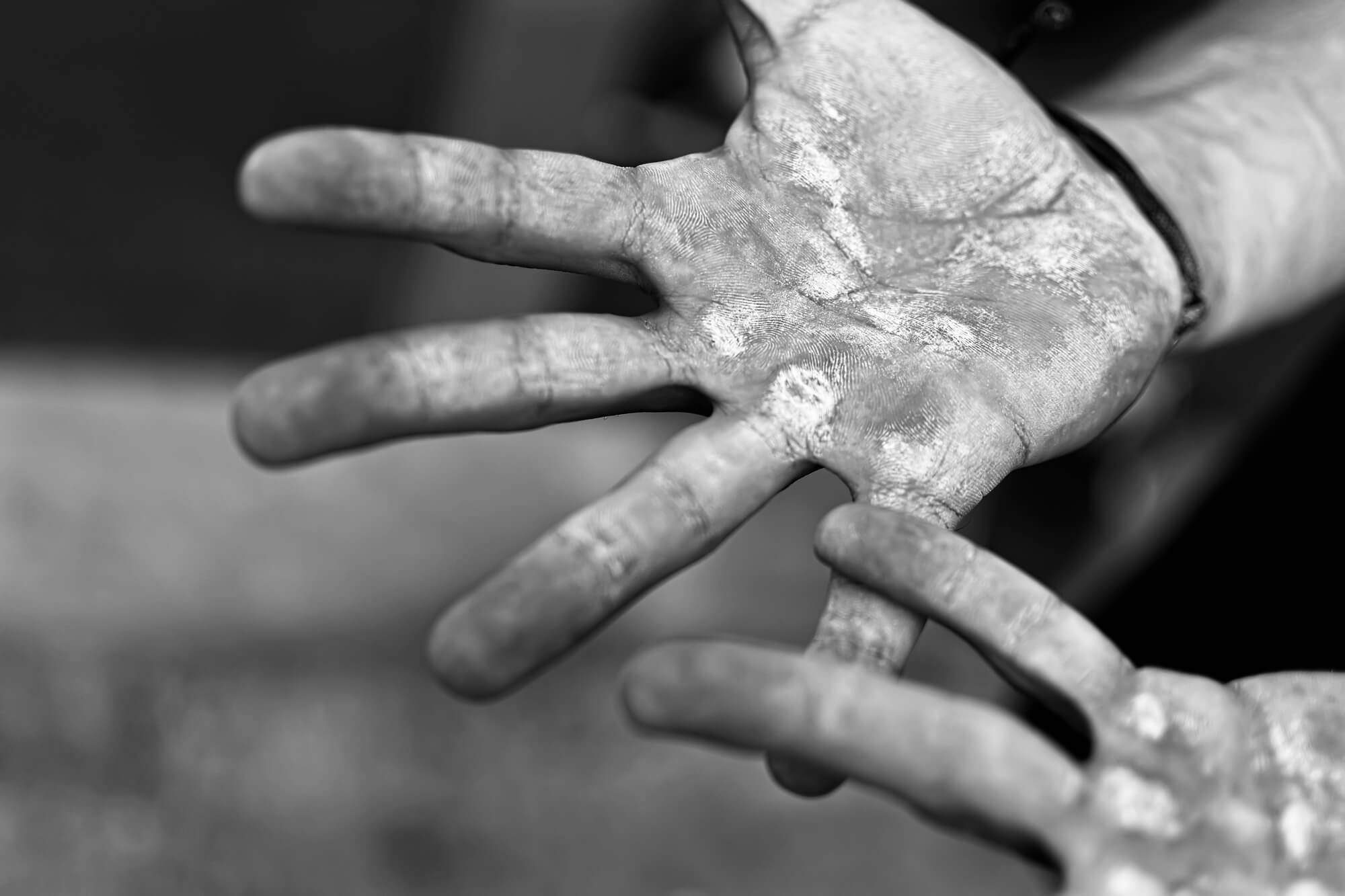 Hand Care for CROSSFIT®- The Ultimate Guide to Treating Hand Rips