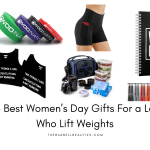The Best Women's Day Gifts For a Lady Who Lift Weights