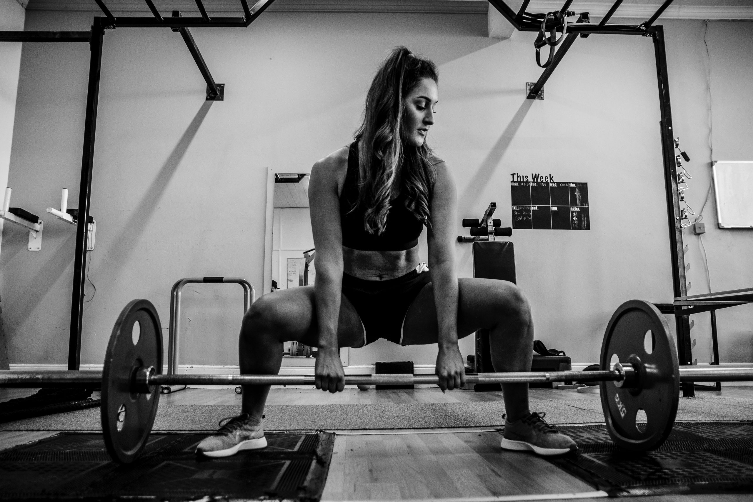 10 Reasons Why You Aren't Getting Stronger & How to Fix Them